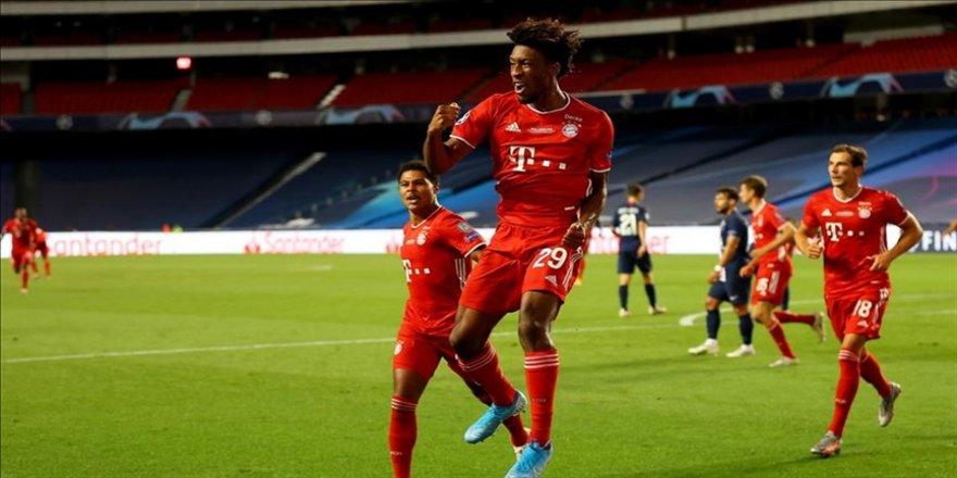 Bayern Münih deplasmanda Leipzig'i tek golle yendi