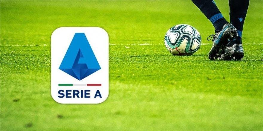 Juventus, Torino derbisinde puan kaybetti