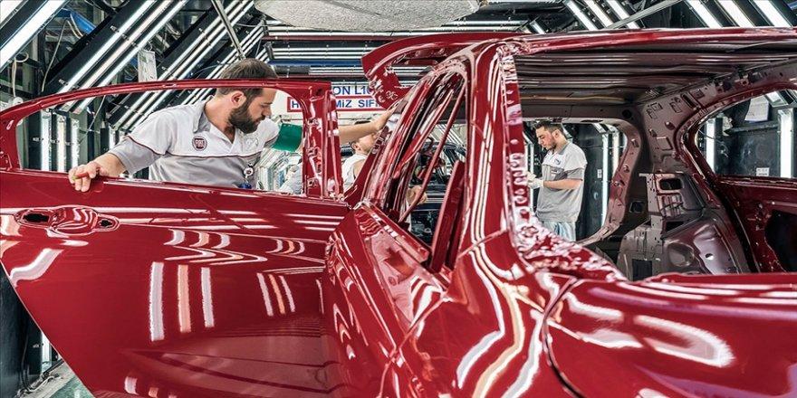Rekor kırılan otomotiv pazarında lider Fiat oldu