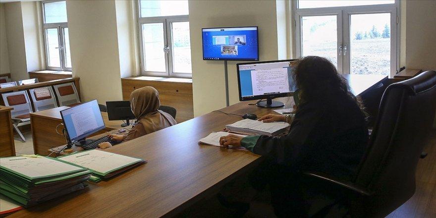 e-Duruşma Kovid-19 sürecinde avukatlara kolaylık sağlıyor