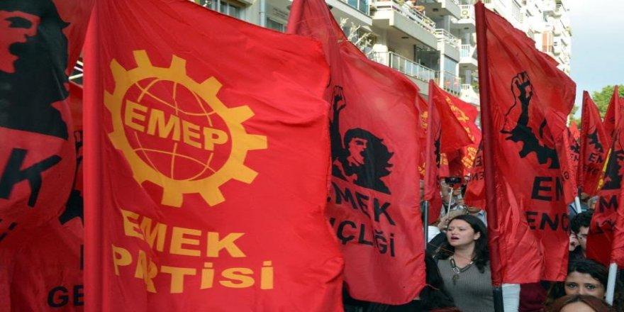 Montrö bildirisi açıklaması: Halkımızı uyanık olmaya çağırıyoruz