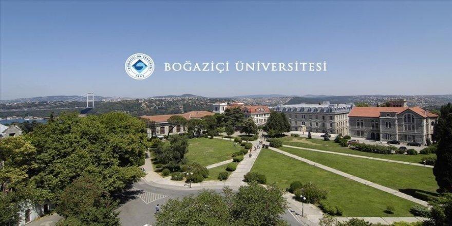Boğaziçi Üniversitesi Rektörlüğünden bazı emekli amirallerin açıklamasına tepki: Daima devlet ve milletimizin yanındayız