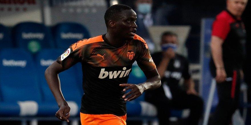 Cadiz-Valencia maçına Diakhaby'nin maruz kaldığı ırkçı söylem damgasını vurdu