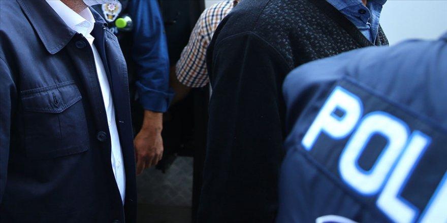 Bazı emekli amirallerin açıklamasına ilişkin soruşturma kapsamında 10 şüpheli gözaltına alındı
