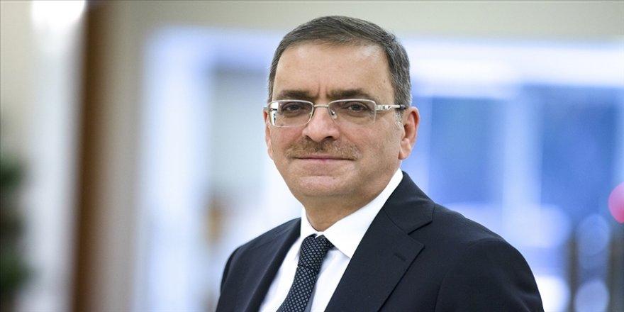SPK Başkanı Taşkesenlioğlu: Kar veya zararla sonuçlanan işlemlerde SPK'nın herhangi bir sorumluluğu bulunmamaktadır