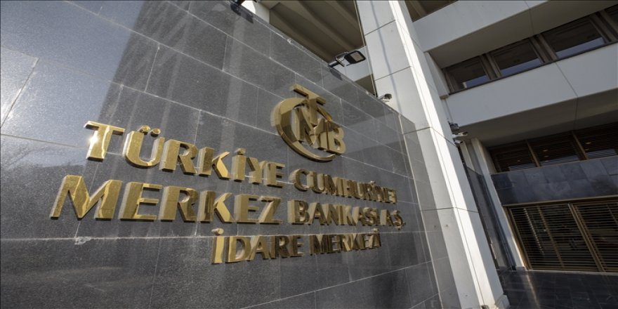 TCMB repo ihalesiyle piyasaya yaklaşık 64 milyar lira verdi