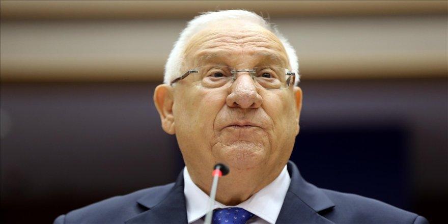 İsrail Cumhurbaşkanı Rivlin yeni hükümeti kuracak kişiyi belirlemek için partilerle görüşmelere başladı