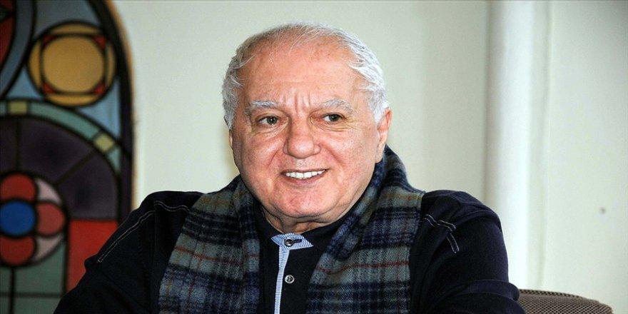 Usta yönetmen Ülkü Erakalın vefatının 5. yılında anılıyor