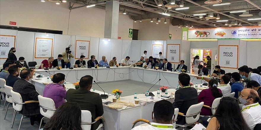 Türk firmalarını Hindistan'da çok büyük fırsat, teşvik ve iş birliği olanakları bekliyor