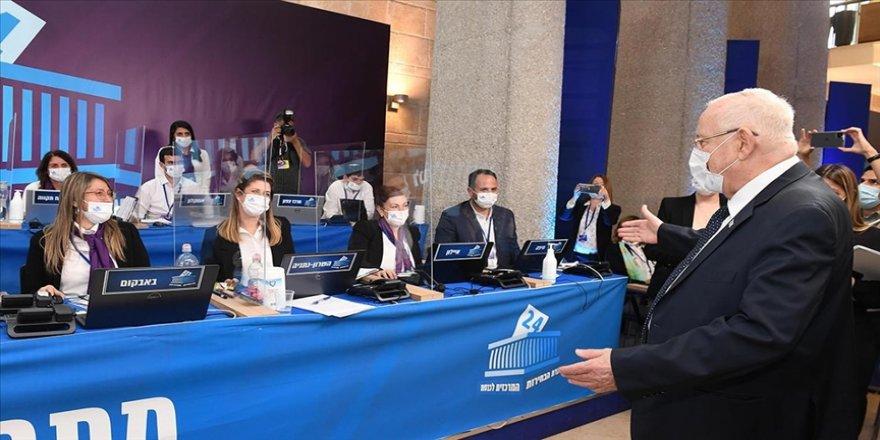 İsrail'de koalisyon hükümeti belirsizliği devam ediyor