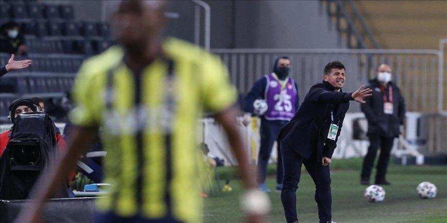 Fenerbahçe Futbol A Takım Direktörü Emre Belözoğlu: Sonunun güzel ve iyi olacağına inanıyorum'