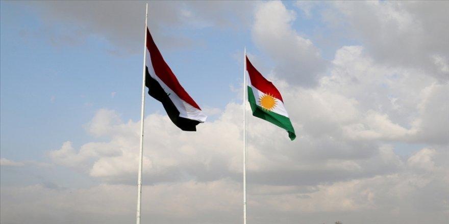 IKBY, Kovid-19 önlemleri kapsamında Irak'ın diğer bölgeleriyle ulaşımı askıya aldı