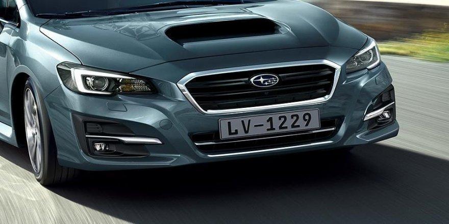 Subaru çip tedarikindeki problem sebebiyle Japonya'daki tesislerinde üretime 2 hafta ara verecek