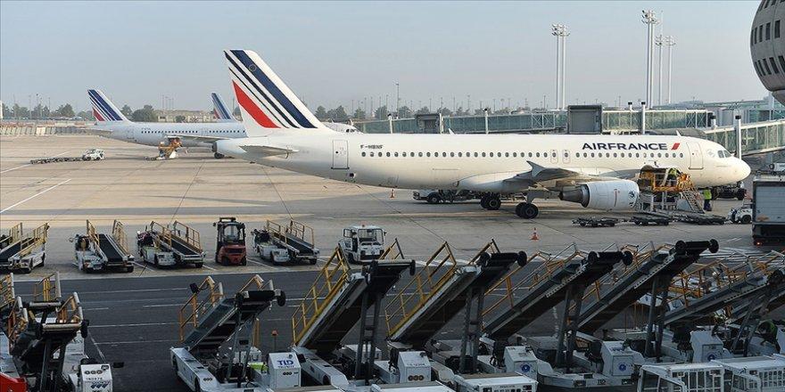 AB'den Air France'a 4 milyar avro kamu desteği sağlanmasına yeşil ışık