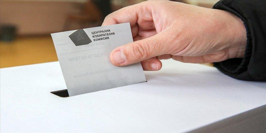 Bulgaristan'da 6 parti ve ittifak mecliste temsil edilecek