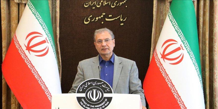 İran Hükümet Sözcüsü: Nükleer anlaşma öncesinden daha çok uranyum ayrıştırıyoruz