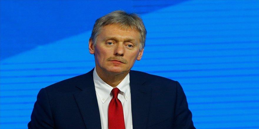 Kremlin: Ukrayna'nın NATO'ya girmesi krizi daha da kötüleştirir
