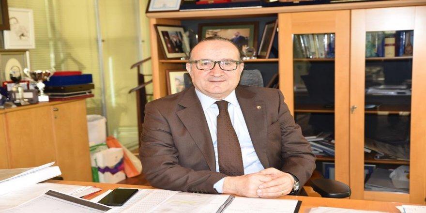 KSO Başkanı Zeytinoğlu, mart ayı enflasyon oranlarını değerlendirdi