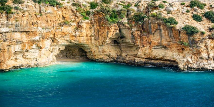 Antalya' da Tatil Yapmak İçin 6 Sebep