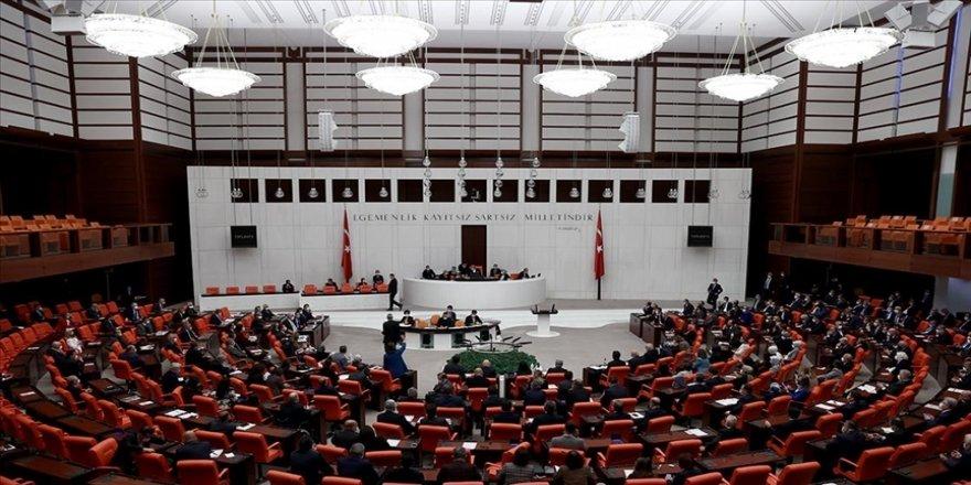 Güvenlik soruşturmasına ilişkin kanun teklifi TBMM Genel Kurulunda kabul edildi
