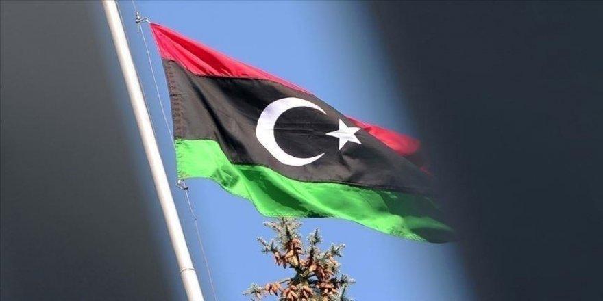 Libyalı tarafların Tunus'ta organize ettiği 'Siyasi Diyalog Forumu Hukuk Komitesi Toplantısı' başladı