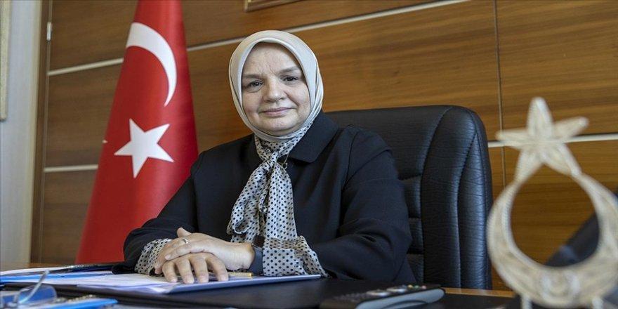 AK Parti Kadın Kolları 81 ilde 'kadın emeği ve istikbali' temalı programlar düzenleyecek