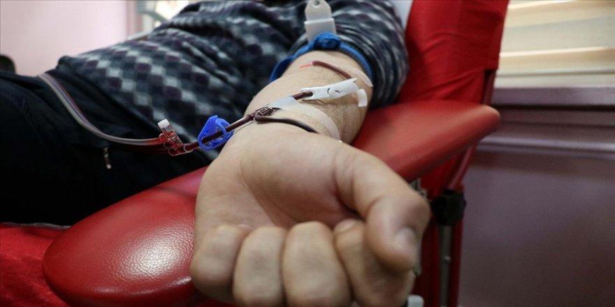 Kanser hastası çocuklar için 'trombosit' ve 'beyaz kan' bağışı çağrısı