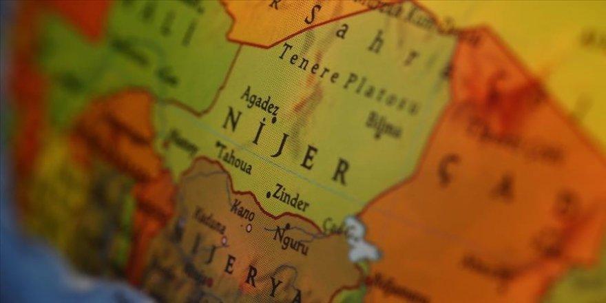 Nijer'de yeni hükümet kuruldu