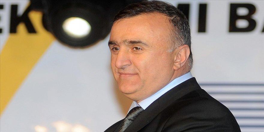 Gazeteci Metin Türkyılmaz vefat etti