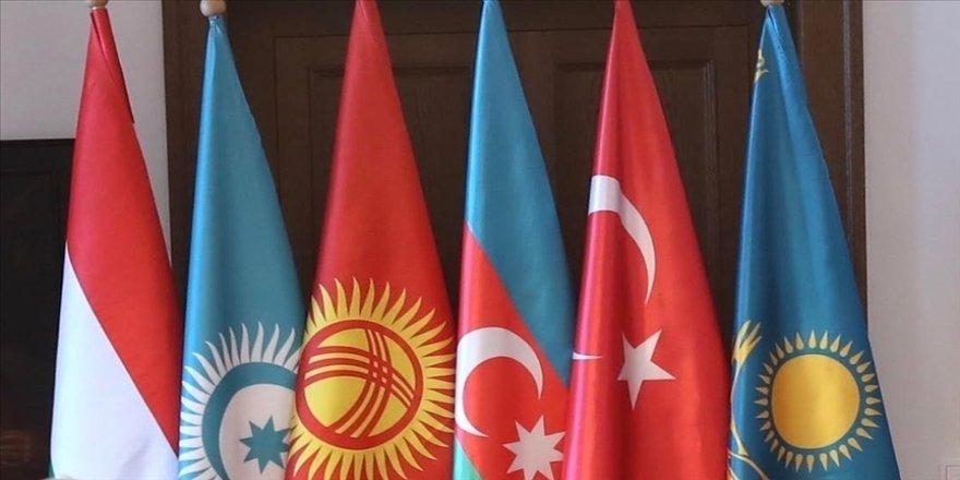 Türk Konseyi Medya ve Enformasyondan Sorumlu Bakanlar ve Başkanlar Toplantısı yarın Bakü'de yapılacak