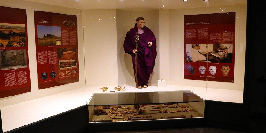 Trakya'daki eski medeniyetlerin izi yöredeki müzelerde sergileniyor