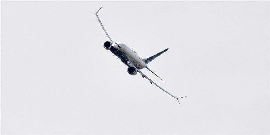 THY'nin 'B737 MAX' uçakları 2 yıllık aradan sonra gökyüzüne yeniden dönüyor