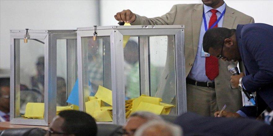 Somali, dış aktörleri seçim sürecine karışmamaya çağırdı