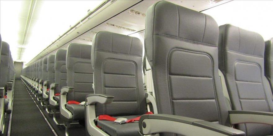 Yerli üretici TSI Seats, AnadoluJet için ürettiği koltukların ilk teslimatını yaptı