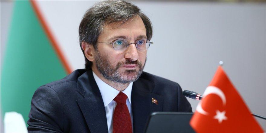 Türk Konseyi Medya ve Enformasyondan Sorumlu Bakanlar ve Başkanlar Toplantısı