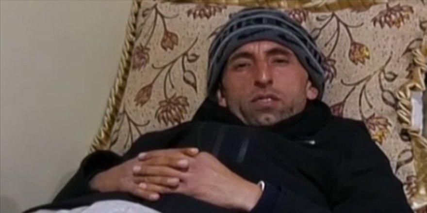 İsrail hapishanelerinde 17 yıl tutuklu kalan Filistinli genç adam, sağlığından ve hafızasından oldu