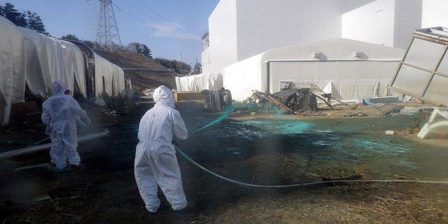 Japonya, Fukuşima Dai-içi'deki radyoaktif özellikli atık suyu denize boşaltma kararı verdi