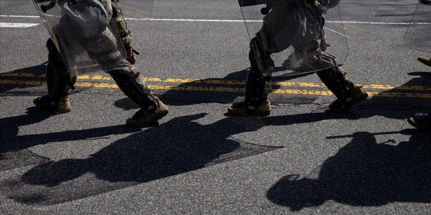 ABD'de ülke içi terör ve şiddet olaylarında 25 yılda büyük artış kaydedildi