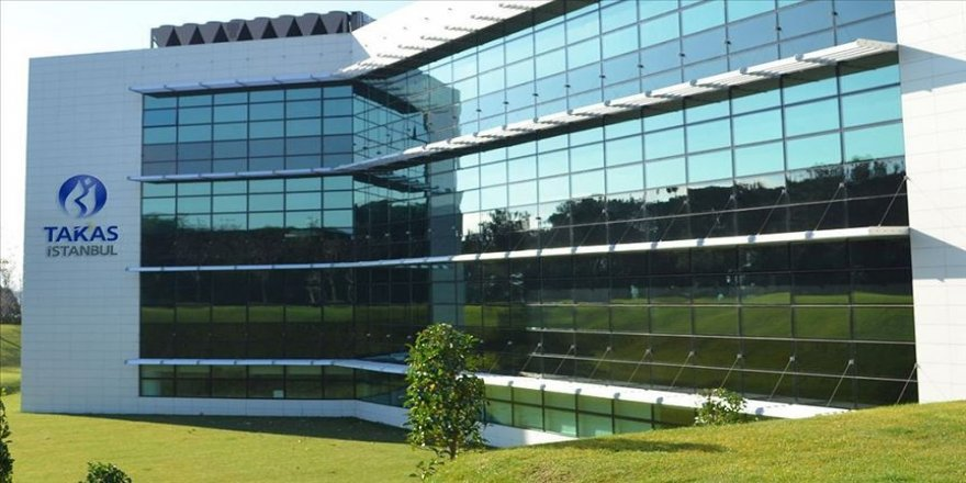 Takasbank Kitle Fonlaması Emanet Yetkilisi Hizmeti uygulamaya geçti