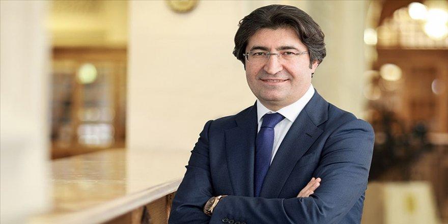 Ziraat Bankası Genel Müdürü Çakar: Sendikasyon kredisi Türk bankacılık sistemine duyulan güvenin göstergesi