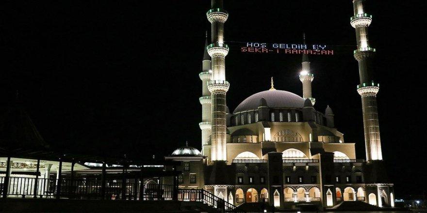 KKTC'de ramazan ayı bu yıl da Kovid-19 kısıtlamalarının gölgesinde geçecek