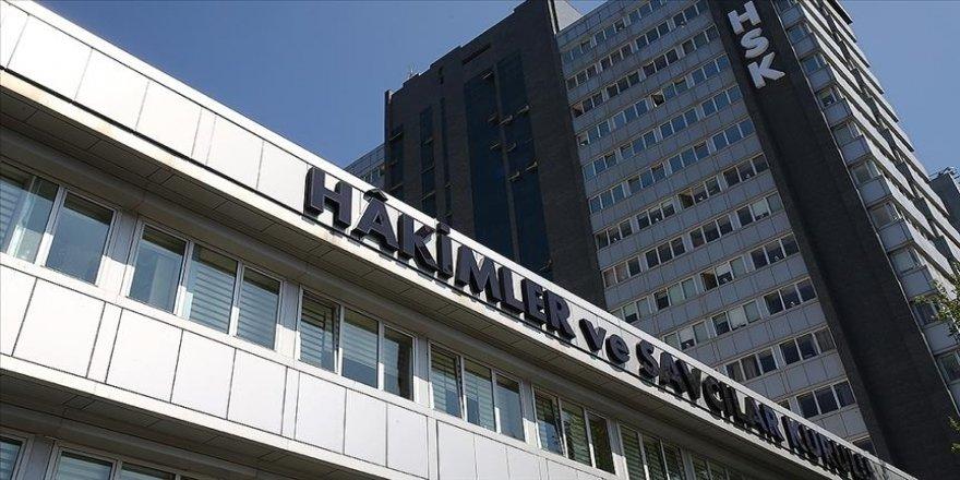 Bakan Gül doktorla tartıştığı ileri sürülen savcı hakkında HSK'ye inceleme izni verdi