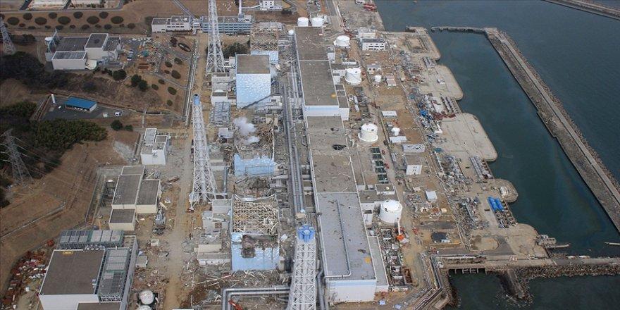 Japonya'nın Fukuşima'dan radyoaktif özellikli atık suyu denize boşaltma kararı tartışmalara yol açtı