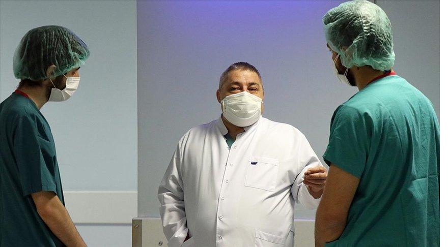 ERÜ'nün tıp literatürüne kazandırdığı cerrahi yöntemler böbrek ve prostat hastalarına umut olacak