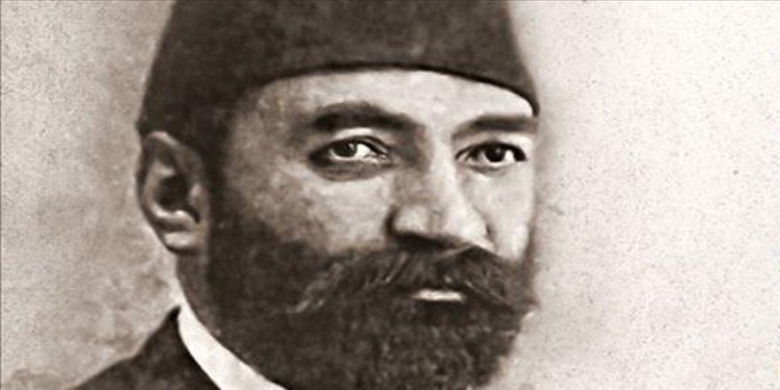 Tanzimat dönemi şairi Muallim Naci'nin vefatının üzerinden 128 yıl geçti
