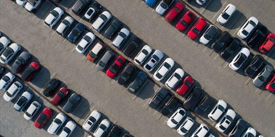 İlk çeyrekte 87 ülke ve özerk bölgeye 2,7 milyar dolarlık binek otomobil satıldı