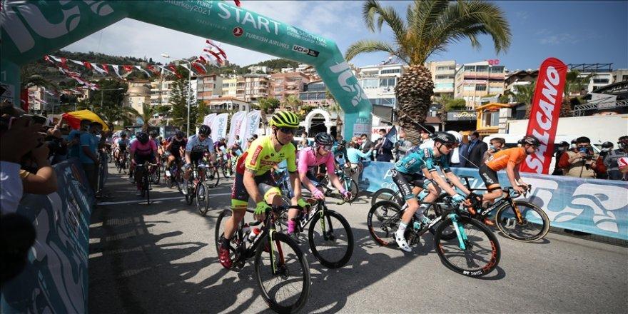 6. Cumhurbaşkanlığı Türkiye Bisiklet Turu