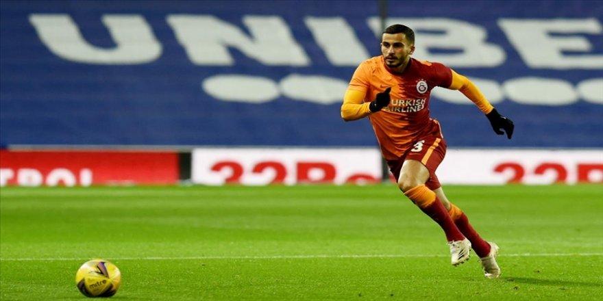 Galatasaray, Omar Elabdellaoui'nin önce sağlığına sonra futbola kavuşmasını umuyor