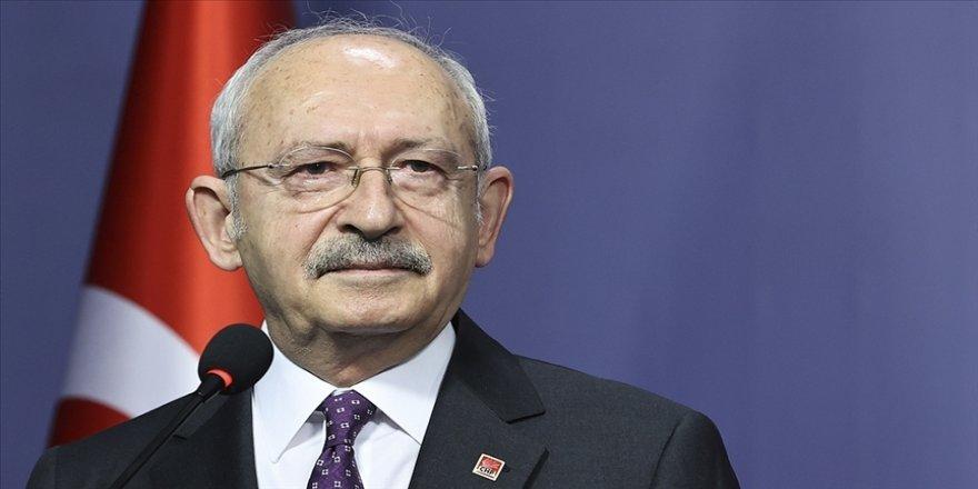 CHP Genel Başkanı Kılıçdaroğlu: Özal, örnek bir siyasetçi ve devlet insanıydı