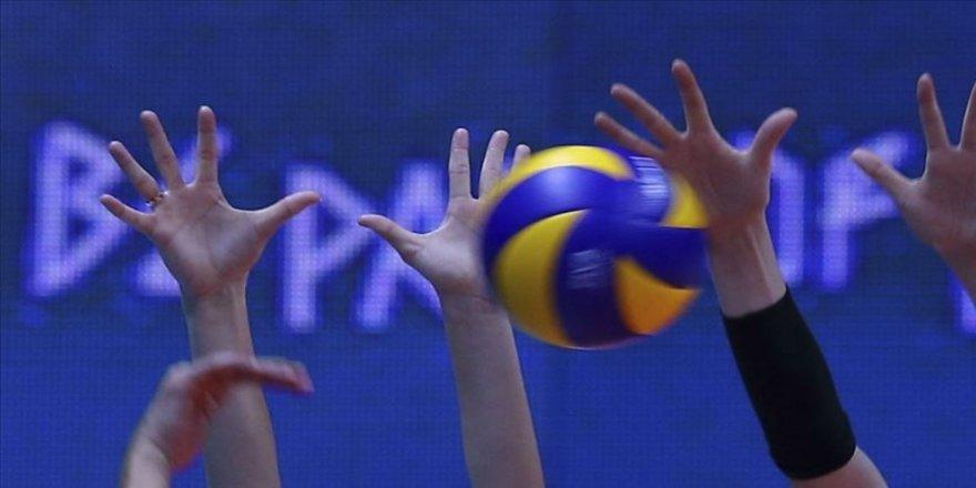 A Milli Kadın Voleybol Takımı'nın aday kadrosu açıklandı